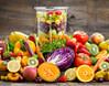 DIeta owocowo warzywna