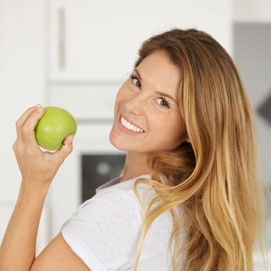 Poradnia dietetyczna, dietetyk